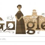 Aletta Jacobs bij Google