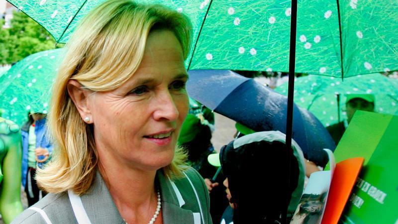 Annie Schreijer