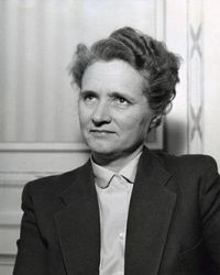 Marga Klompé h250